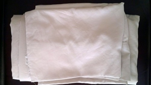 1 Sheet & 2 Pillowcases